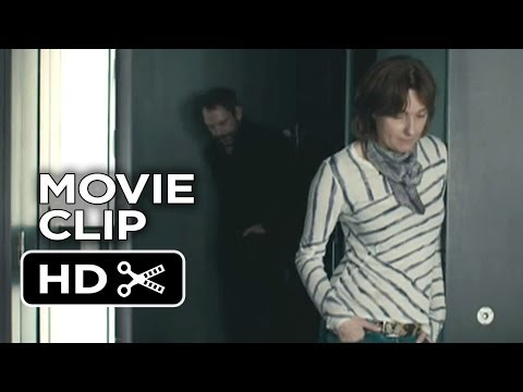 Exhibition Movie CLIP - Painless (2014) - Tom Hiddleston Drama HD
