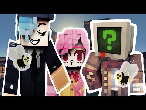Moncher High School  BIRDS AND BEES? 50  Minecraft Story