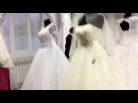 Выбираем свадебное платье. Элиста