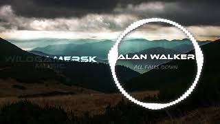 Alan Walker - All Falls Down (feat. Noah Cyrus with Digital Farm Animals) [Bass Boosted]