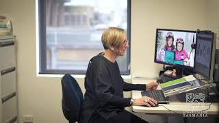 Tourism Tracer: tracking tourists with tech   University of Tasmania