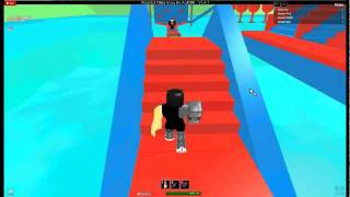 wipeout onzaca panoramica parte 1 (Roblox)
