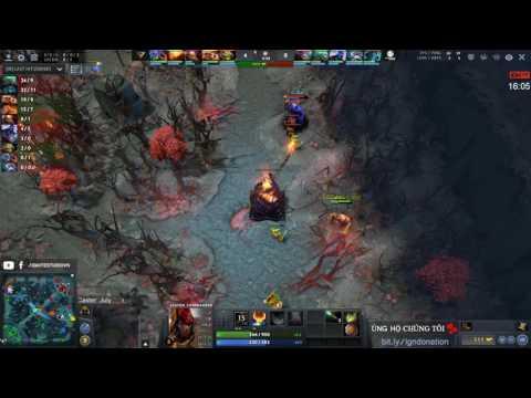 IG vs Clutch Gamer | Game 2 | Manila Master @July