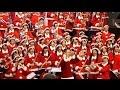 大阪桐蔭高校 吹奏楽部 「花は咲く」 ~東日本大震災復興支援ソング~ 【合唱と演奏】