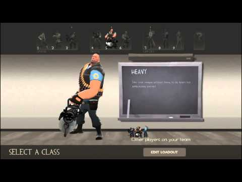 Team Fortress 2 (Ep. 3: