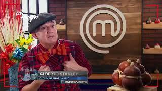 FRAGMENTO Máster chef México 2018 capítulo 8 parte 1
