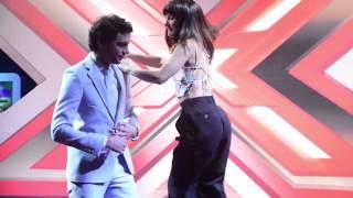 """Mika - conférence de presse """"X Factor"""" saison 8 - 21.10.2014"""