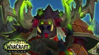#357 ТАУРЕНЫ ПОД СКВЕРНОЙ! - Приключения в World of Warcraft