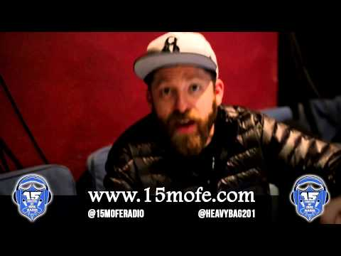 DIRTBAG DAN TALKS BLACKOUT 5 SETUP, MEDIA VS BATTLE RAP & NEXT BATTLE VS DNA