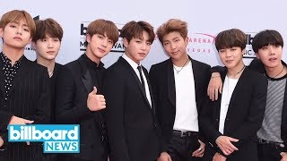 BTS Crashes Seoul's Official Tourism Website with Song 'With Seoul' | Billboard News