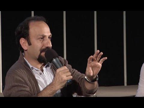 ZFF Master Class 2012: Asghar Farhadi