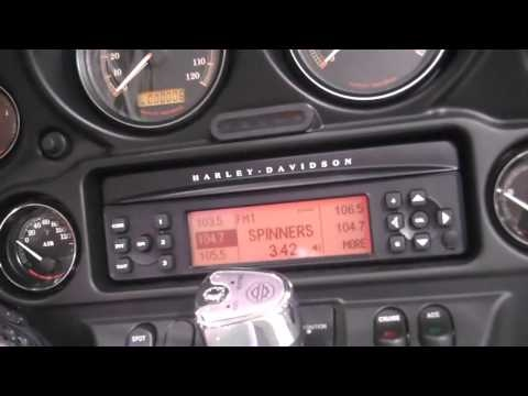 How to Set Up Your Radio
