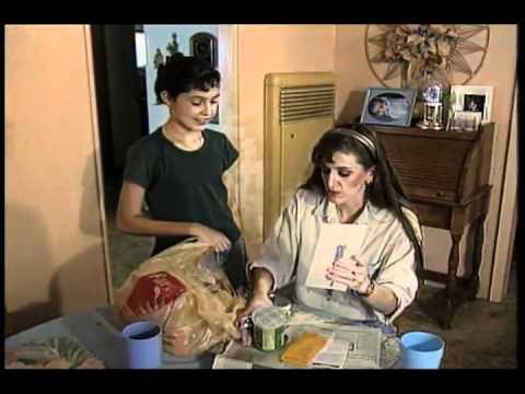 Long Live La Familia (Spanish) - Teaching Kids to Shop for Food