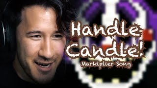 """HANDLE CANDLE!"" (Markiplier Remix) | Song by Endigo"