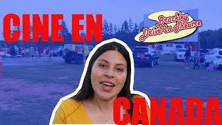 Gambar cover Cine al aire libre en Canada - Brackley Drive In
