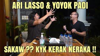Download lagu BLAK BLAKAN!! YOYOK PADI UNGKAP SMUA KISAH KELAM MASA LALU