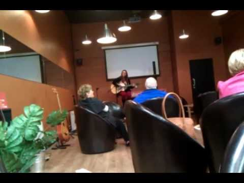 Country Roads Live From Absolute Music / Poole - (Cover) John Denver