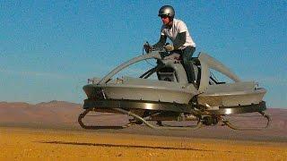 Самые необычные летательные аппараты(Всю свою историю человек стрмился покорить небо. Впервый управляемый полёт на дельтаплане совершил Аббас..., 2015-12-26T12:29:12.000Z)