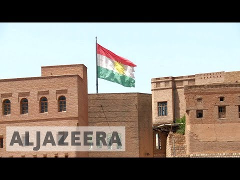 Germany sounds warning on Iraqi Kurds' independence vote