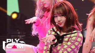 [Simply K-Pop] Weki Meki YOO-JUNG 'Picky Picky' (위키미키 유정 직캠)_ Ep.364
