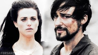 » it is better to be feared than loved (riario x morgana)