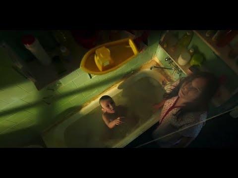 Ведьма - шокирующий фильм про девочку ведьму