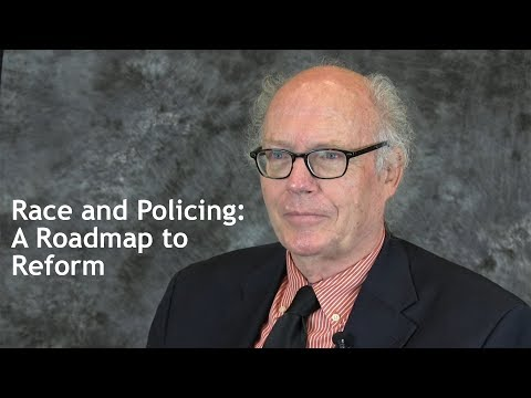 Race and Policing: A Roadmap to Reform