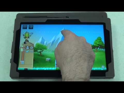 Throne Together: Windows 8 First look