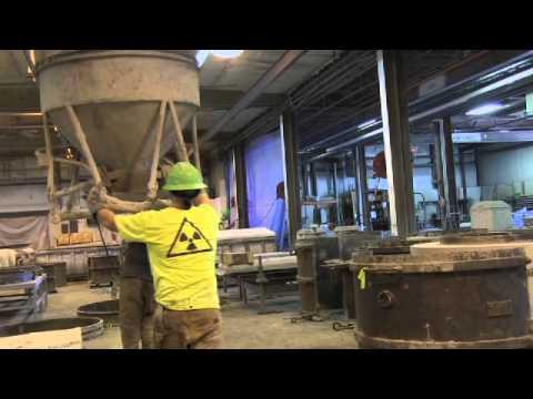 ACT Phoenix Precast Video with ACT Batch Plant Controls