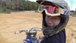 Dirt bike Riding funny moments