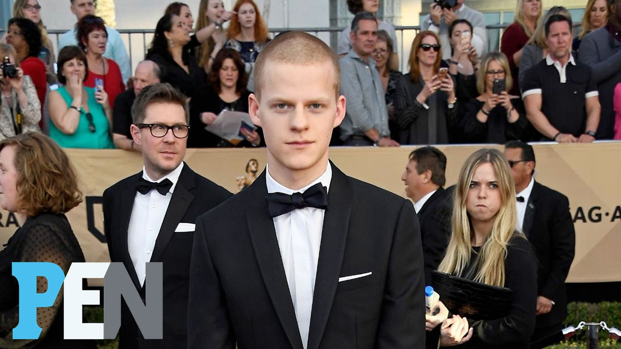 'Manchester By The Sea's' Lucas Hedges Reveals How Casey Affleck Made Him Cry On Set | PEN | People