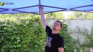 видео купить тент шатер на дачу