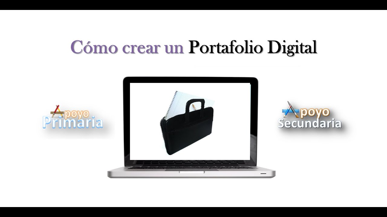 Introducci n c mo crear un portafolio digital youtube - Como construir un altillo ...