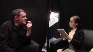 Shayna Interviews Isaac Mizrahi
