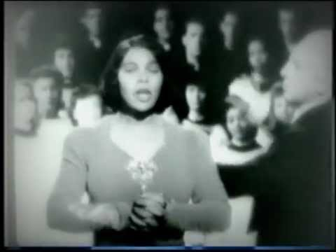 Marian Anderson - Ave Maria