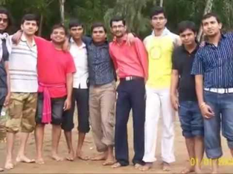 Life at NIE Mysore