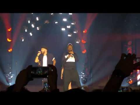 MC Solaar - Live @ Paris AccorHotels Arena...