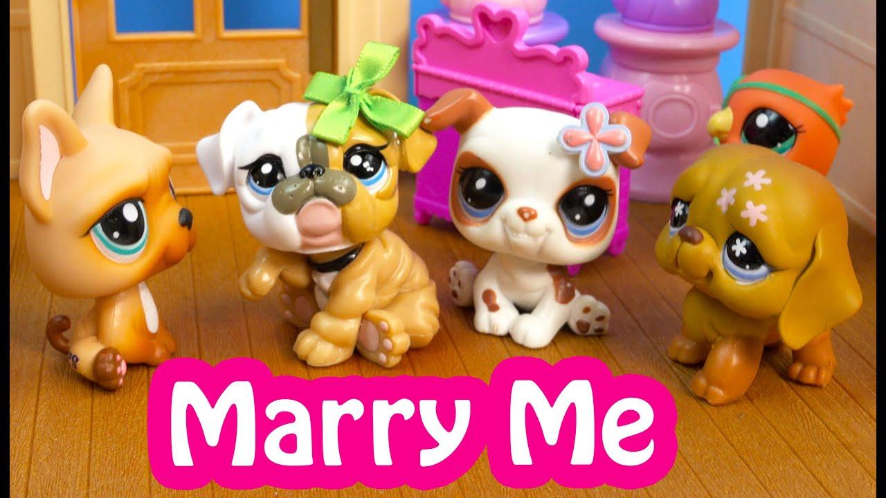 Uncategorized Littest Pet Shop Videos lps marry me mommies part 54 littlest pet shop series video movie mom babies cookieswirlc youtube
