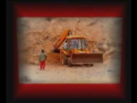 Destruction of Heritage Hills in Vraja part 1 of 2