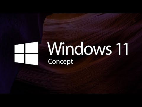 The New Windows 11 Concept By Avdan