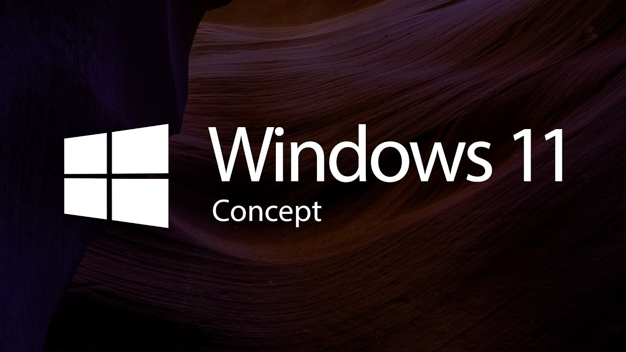 The New Windows 11 Concept by Avdan - YouTube