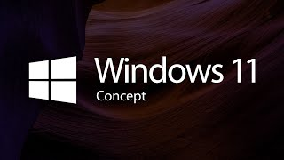 The New Windows 11 Concept thumbnail