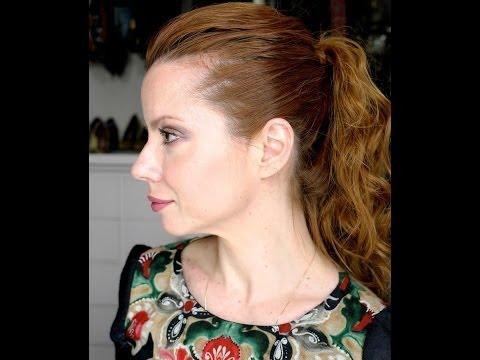 Julia Petit Passo a Passo SPFW Dia1 cabelo