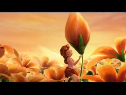 Pixie Hollow Preview - Rosetta the Garden Fairy
