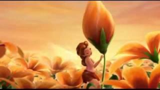 vuclip Pixie Hollow Preview - Rosetta the Garden Fairy