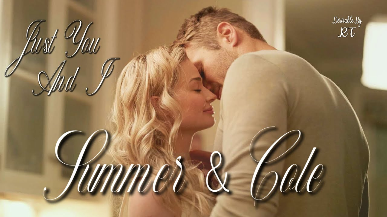 Download Summer & Cole | Just You and I | Love Couple | Desirable By RT