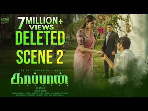 kaappaan---deleted-scene-2- -suriya,-mohan-lal,-arya- -k-v-anand- -harris-jayaraj- -subaskaran