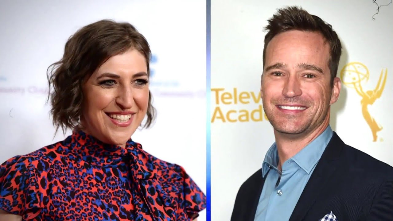 'Jeopardy' Fans Have Thoughts About Mike Richards and Mayim ...