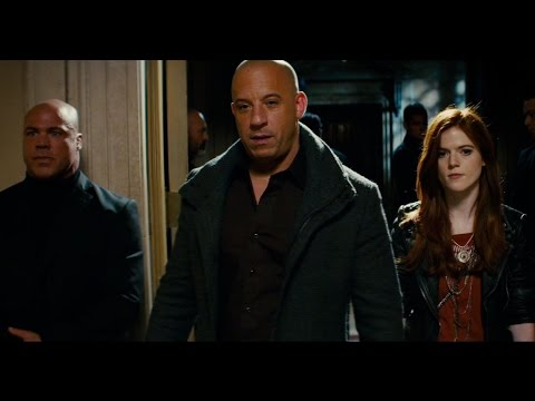 The Last Witch Hunter (2015) - Official Trailer!