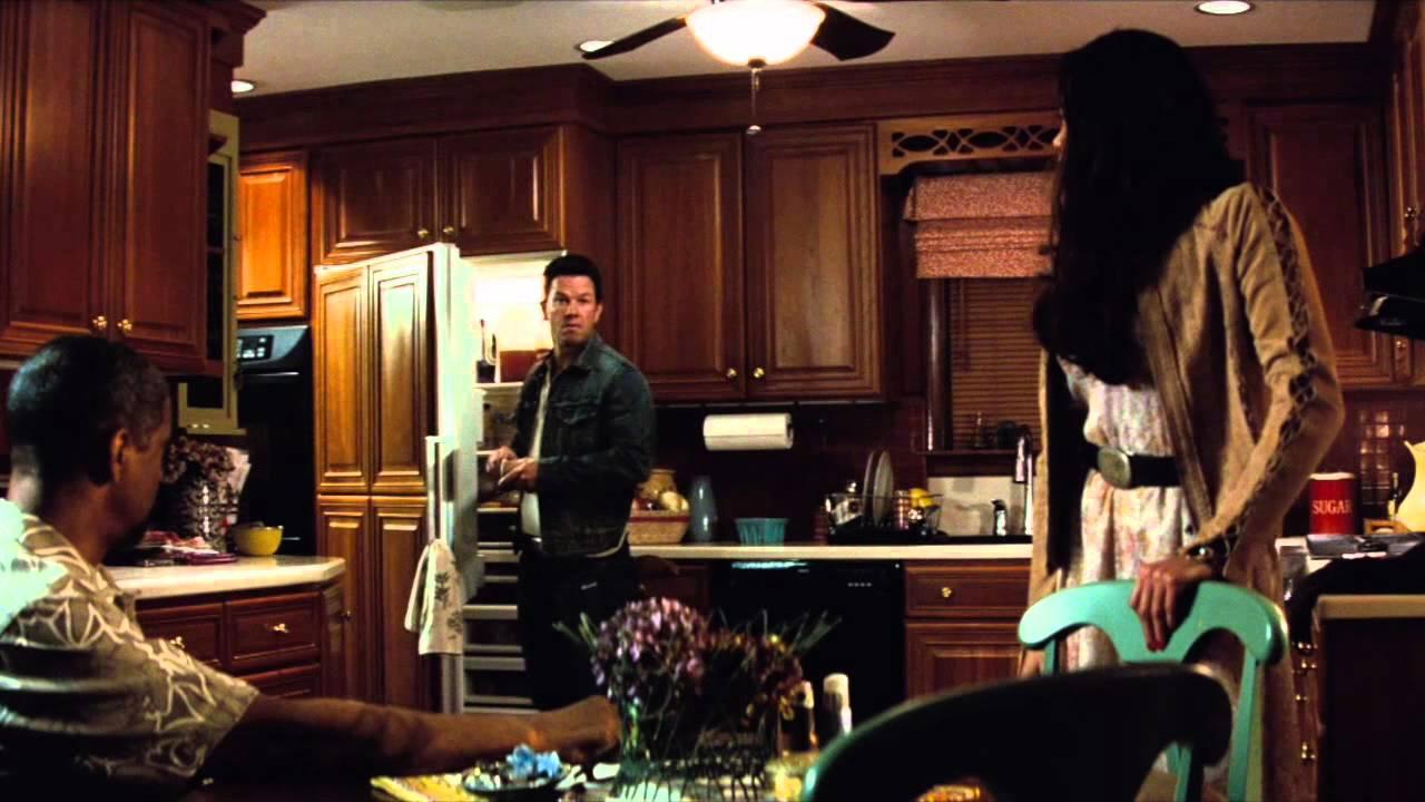 The Kitchen House Movie | 2 Guns Movie Review The Kitchen Scene